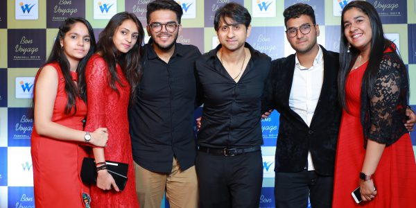 walias sir with students